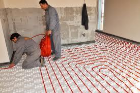 Vloerverwarming haarlem uw betrouwbare partner voor uw - Costo impianto idraulico casa 150 mq ...